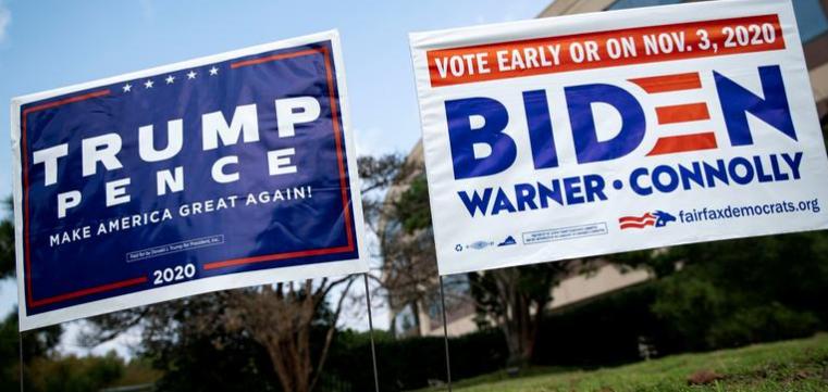 美国大选将揭晓,金融市场待亮牌,大行情一触即发