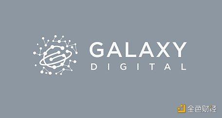 优优前哨 | 银河数码联合CI GAM推出新比特币基金