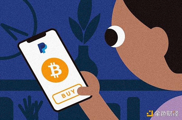 优优观察丨使用PayPal购买加密货币风险知多少