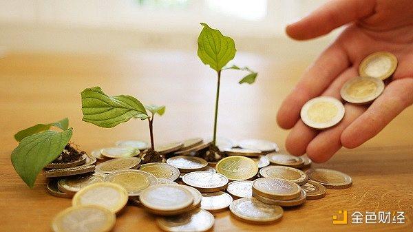你了解加密投资机构如何在DeFi市场中布局吗?
