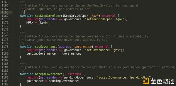 首发 | Keep3r项目中心化风险漏洞分析