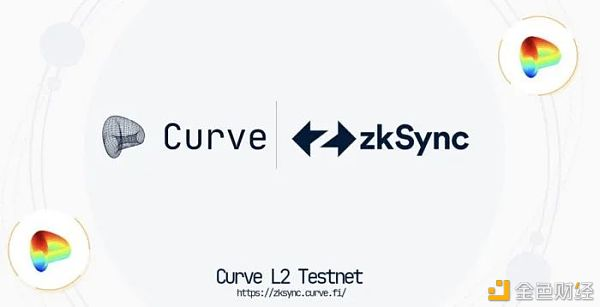 Curve+zkSyncL2:以太坊的ZKRollup智能合约