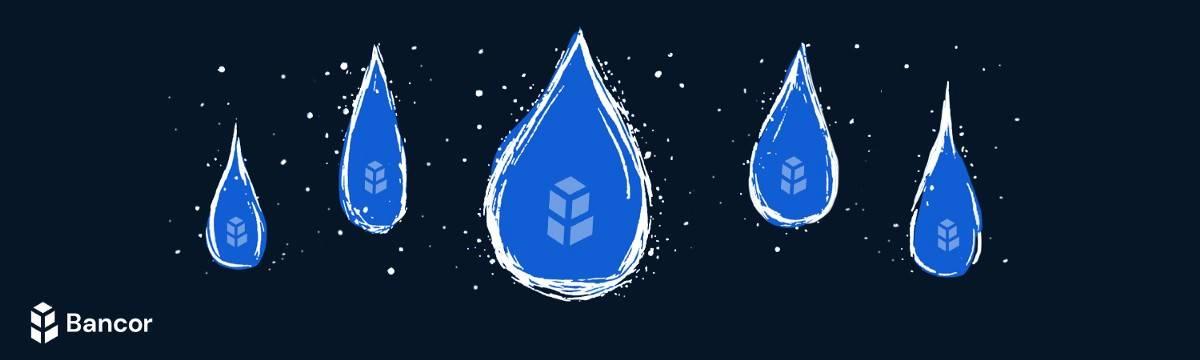 去中心化协议Bancor公布流动性挖矿计划,首批支持8个代币池