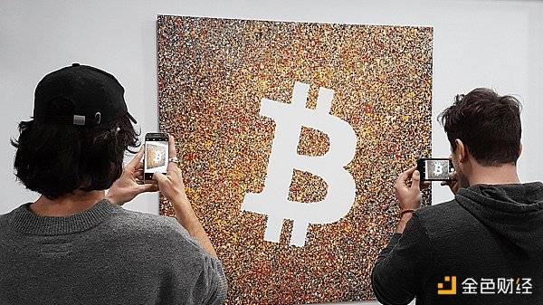 浅谈加密艺术收藏之道:静态资产管理和指数化投资是关键