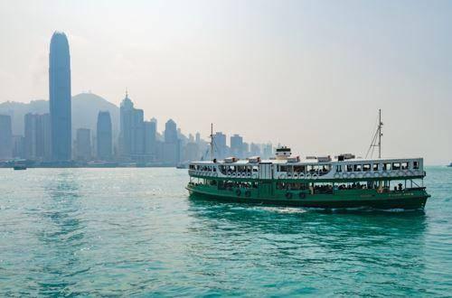 1世纪经济报道:香港拟对虚拟资产强制发牌