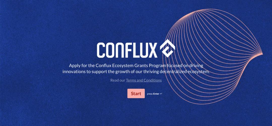 Conflux正式发布网络生态建设指南