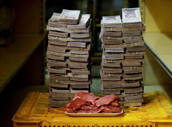 数字美元欲颠覆委内瑞拉 加密资产反渗透如何破局?