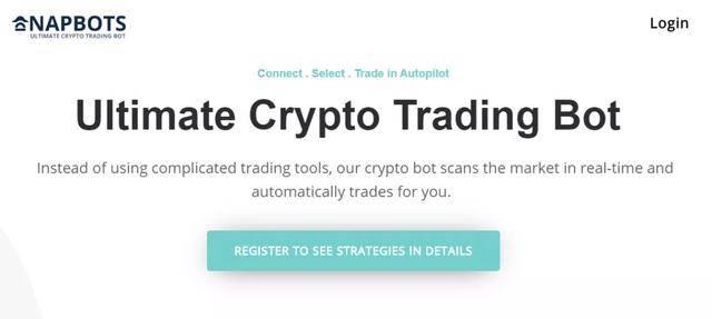 盘点2020年好用的交易机器人