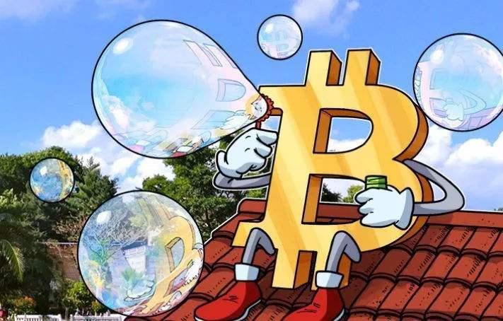 比特币有泡沫吗?它与郁金香泡沫的区别在哪?两者结局怎么样?