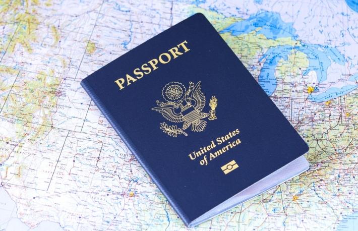 一家美国公司允许旅行者使用比特币支付护照费用