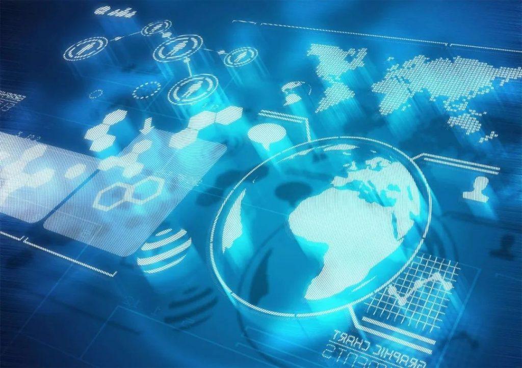 区块链将在2021年的大型企业使用中,成为技术主流