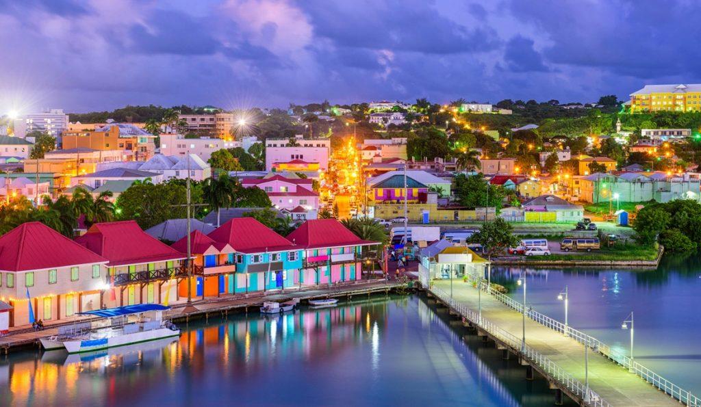 加勒比海加密货币温床:安提瓜岛超过40家企业接受数字货币