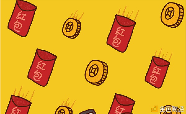000万数字人民币消费红包