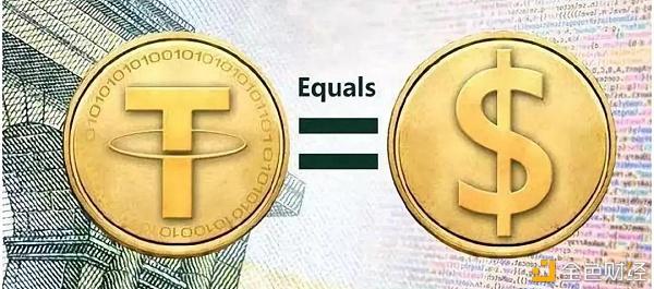 一文读懂区块链稳定币(Stable Coin)