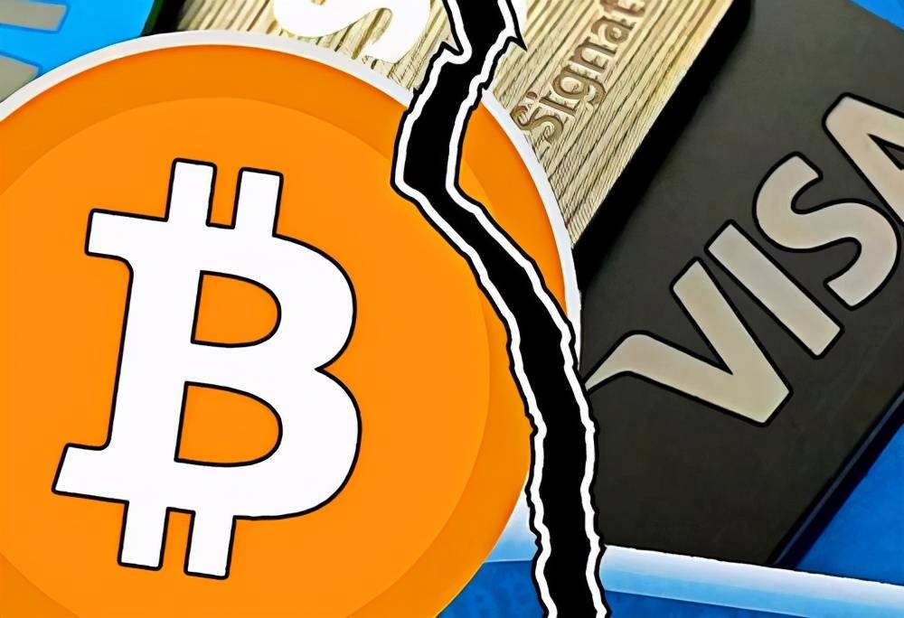 美国著名计算机科学家:比特币可能会终结信用卡的使用