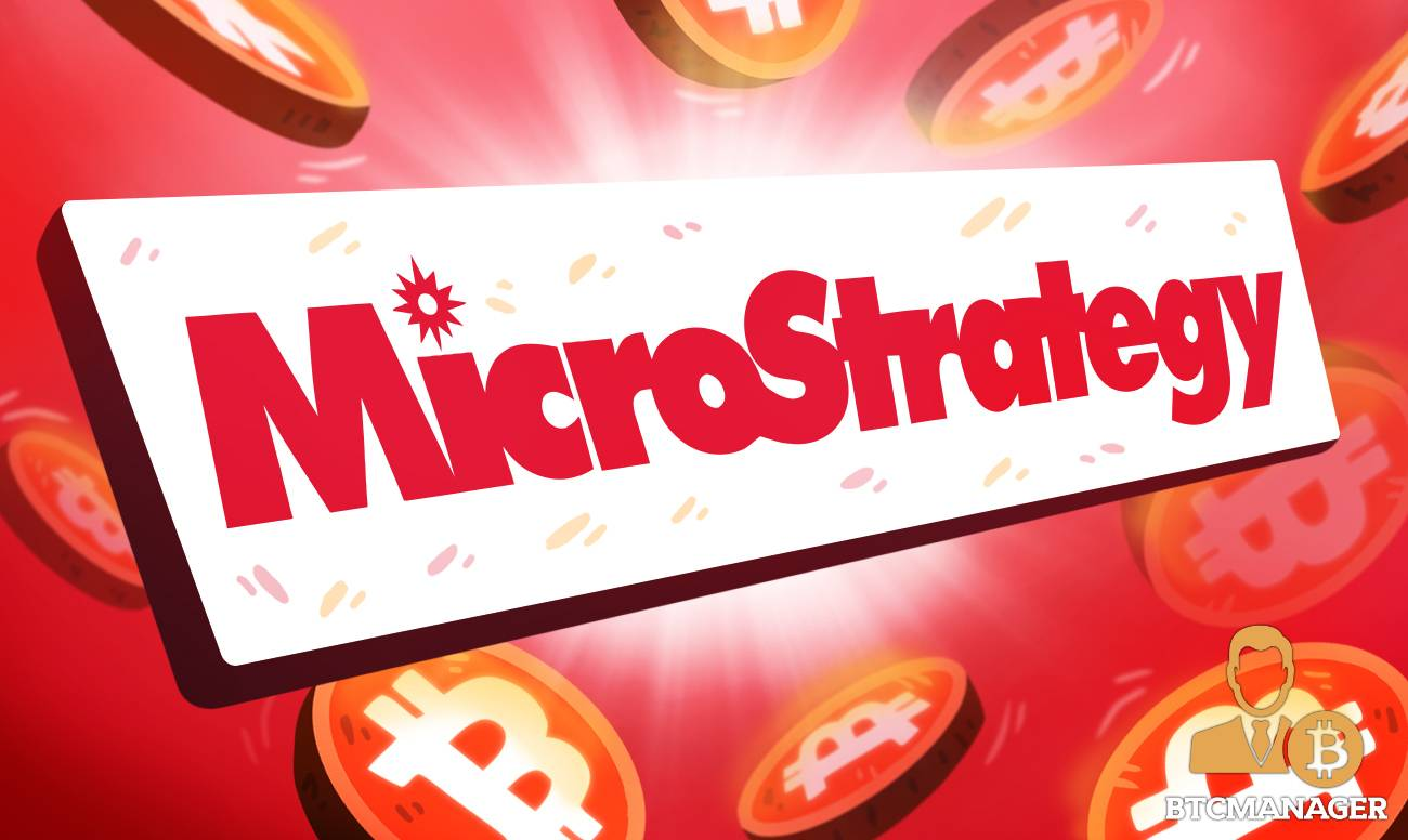 MicroStrategy的6.5亿美元比特币投资计划获多数股东支持