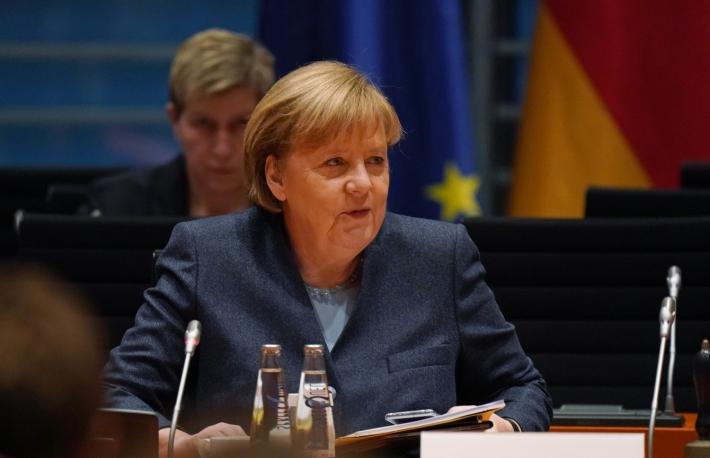 德国将使区块链上的电子证券合法化