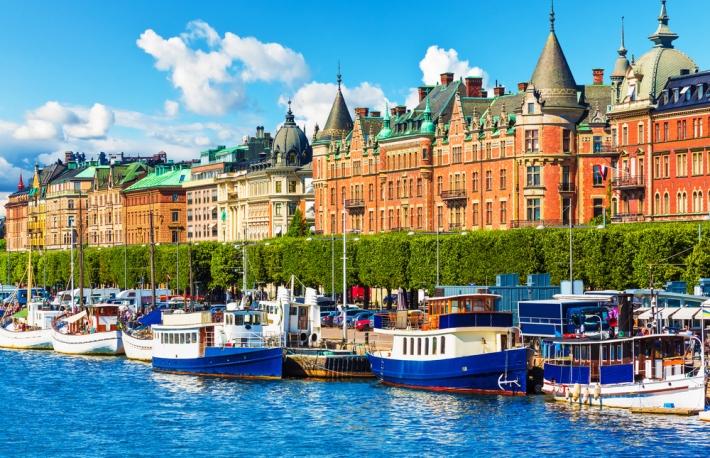 瑞典政府考虑是否改用电子克朗