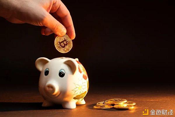 人生储蓄比特币:建立比特币本位思维