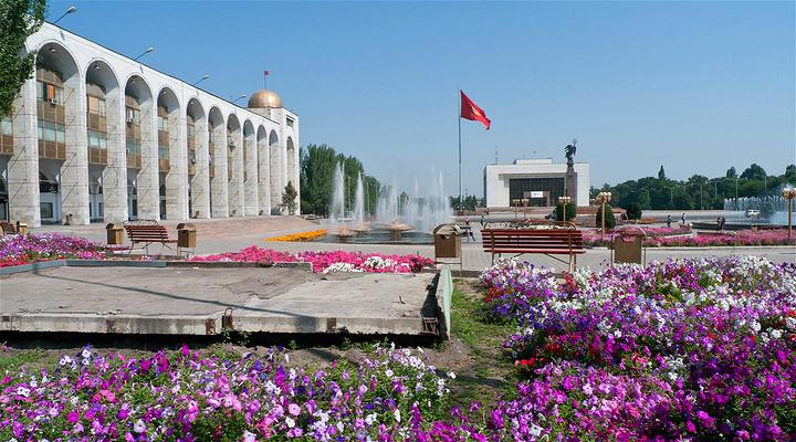 吉尔吉斯斯坦中央银行开放加密法草案供公众讨论