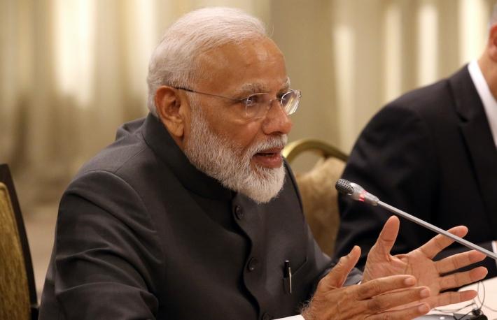 印度将根据拟议立法禁止私人加密货币