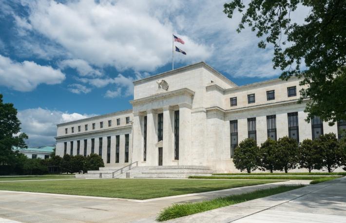 美联储计划聘请一位经理研究稳定币和CBDC