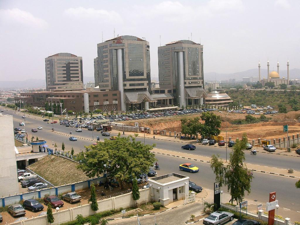 尼日利亚:市值近2万亿美元的加密市场不能忽视