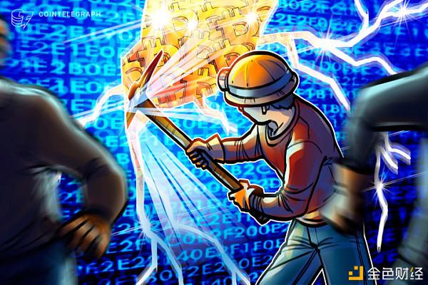 Galaxy Digital进入挖矿领域 为矿工提供一站式金融服务