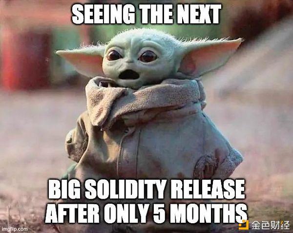 如何将你的合约升级到Solidity 0.8?