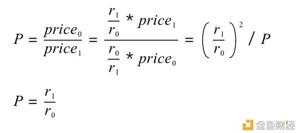 一种安全的 LP 价格的获取方法