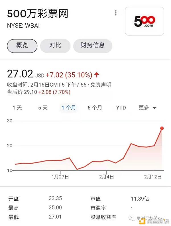 分析:吴忌寒为何出售BTC.com矿池?买家500.com是谁?