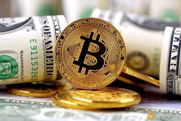比特币将涨至100万美元?美联储:无损美元地位