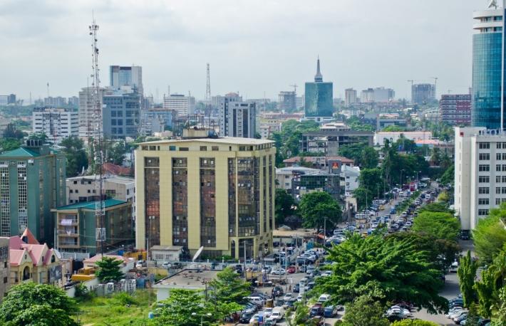 尼日利亚央行要求关闭所有加密用户的银行帐户