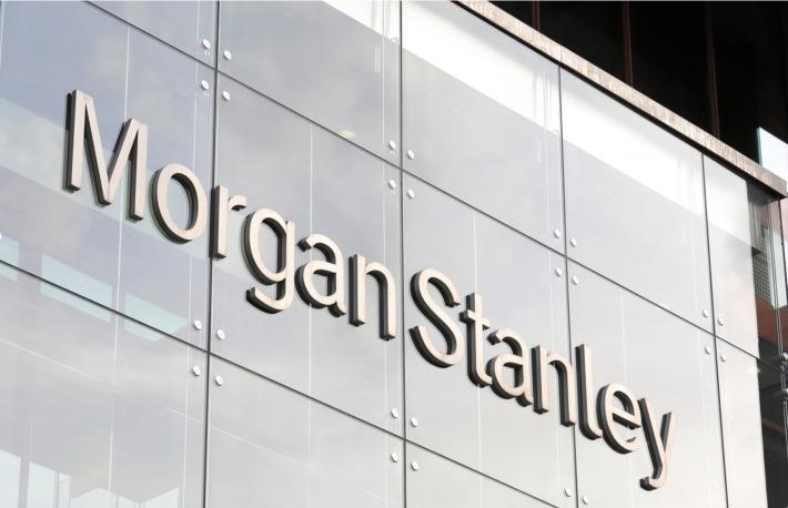 彭博社:摩根士丹利部门考虑投资比特币