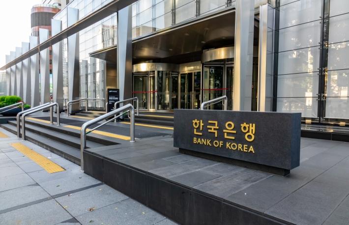 韩国银行:CBDC是法定货币而不是虚拟资产