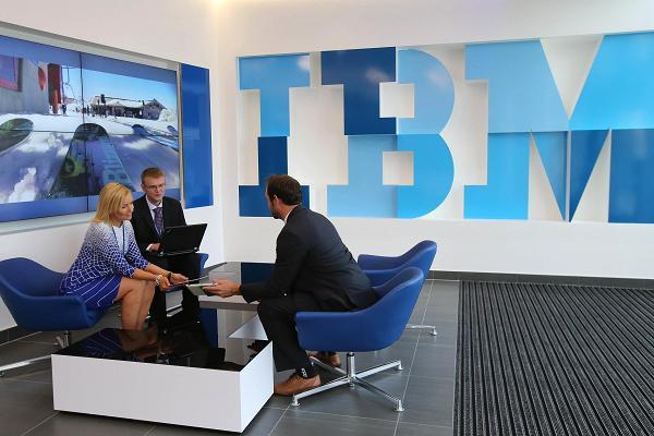 Metaco与IBM合作开发安全的数字资产编排系统