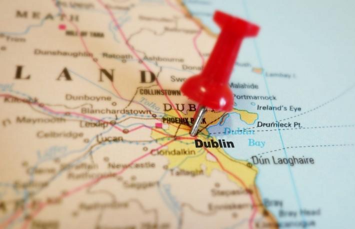爱尔兰中央银行扩大反洗钱制度