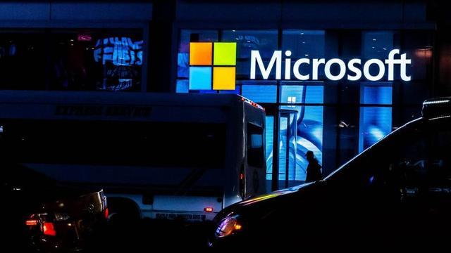 微软表示,金融科技公司应将货币权利留给央行