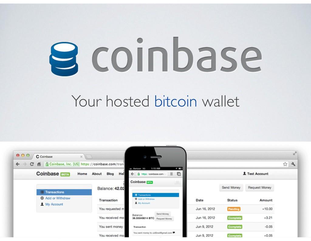 Coinbase 启示录,从十一页PPT开始的加密货币美国梦