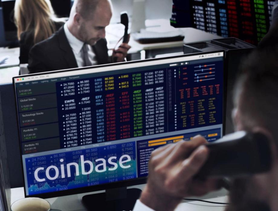 纳斯达克启动Coinbase Global的期权交易