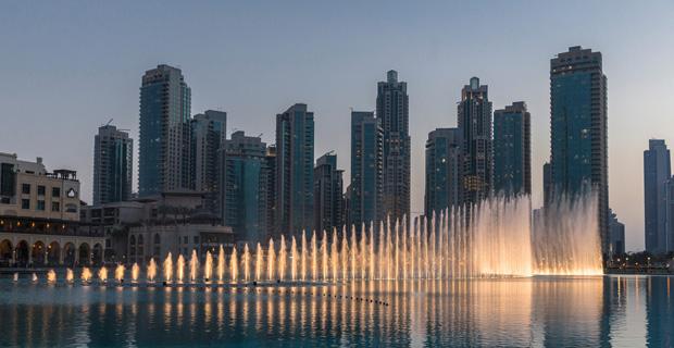 阿联酋采用区块链技术提供远程诉讼服务
