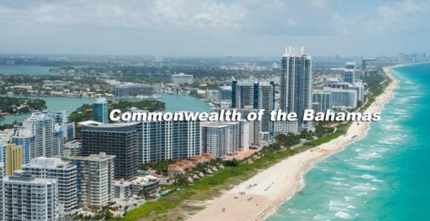 巴哈马在零售CBDC开发方面名列第一