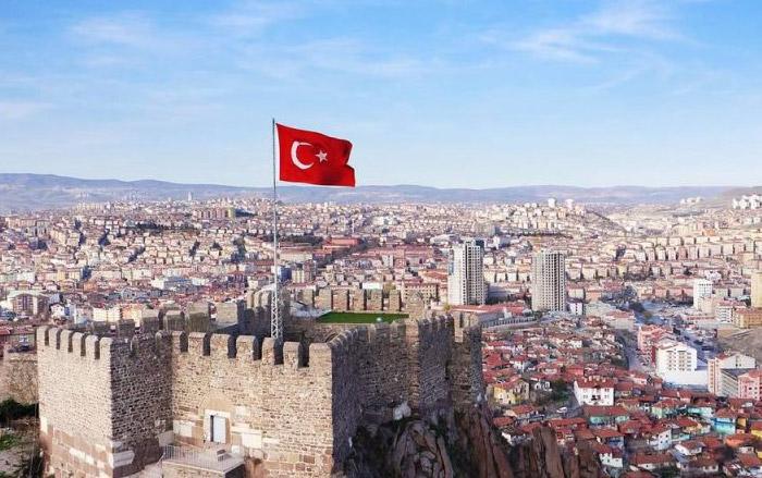 土耳其央行将从4月底起全面禁止加密货币结算