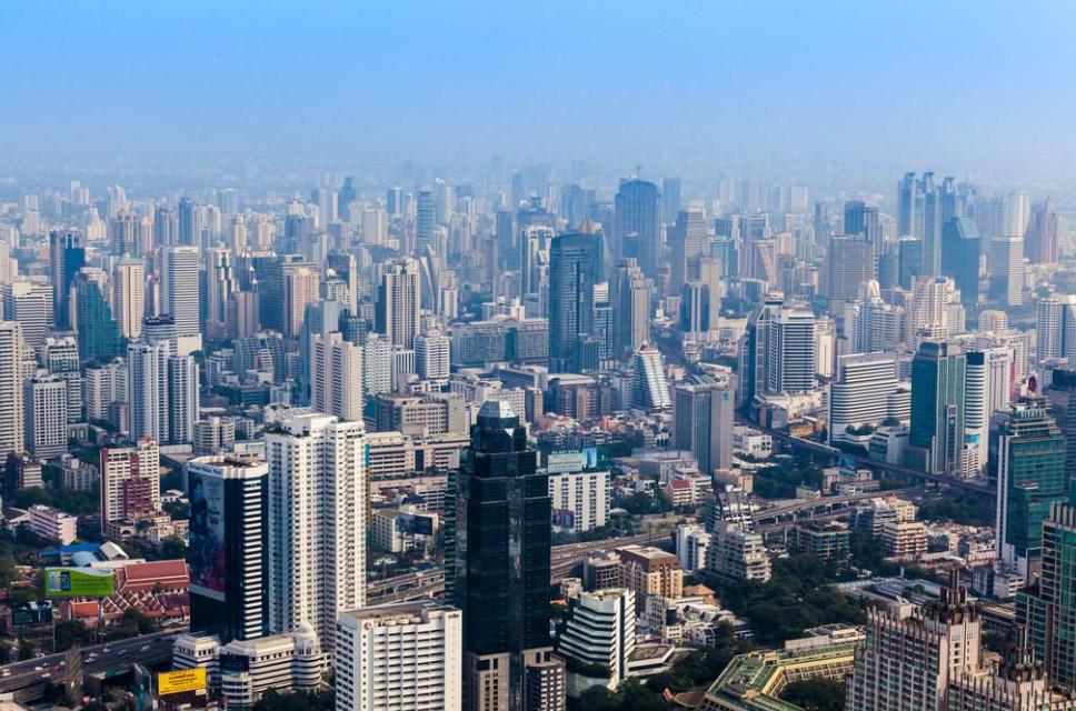 泰国大型银行尝试去中心化金融