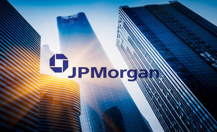 摩根大通表示比特币ETF可能缩减芝商所期货溢价