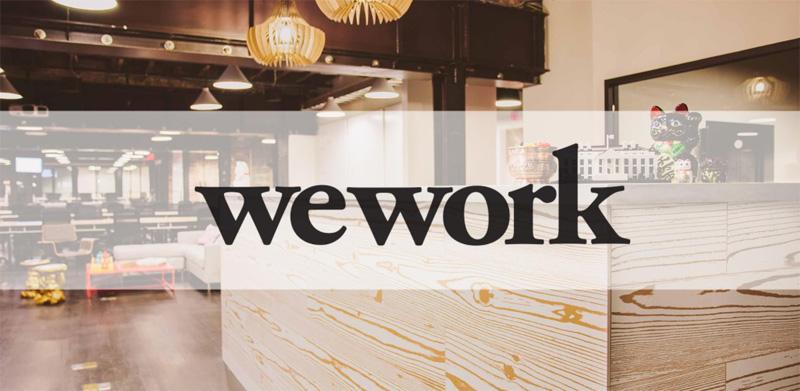 WeWork接受加密货币付款,并视其为公司资产