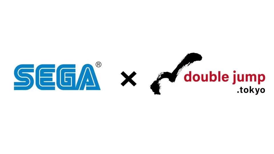 日本NFT发行商double jump.tokyo与游戏巨头世嘉达成合作