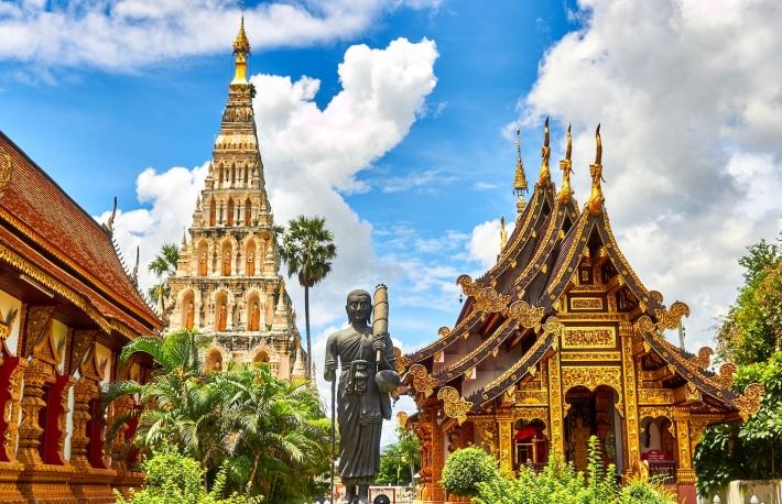 泰国银行将于2022年开始进行央行数字货币测试
