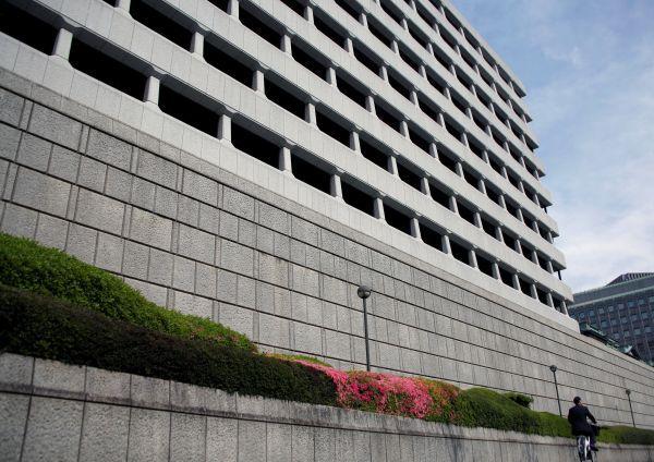 """日本央行希望与其他央行建立CBDC的""""共同规则"""""""