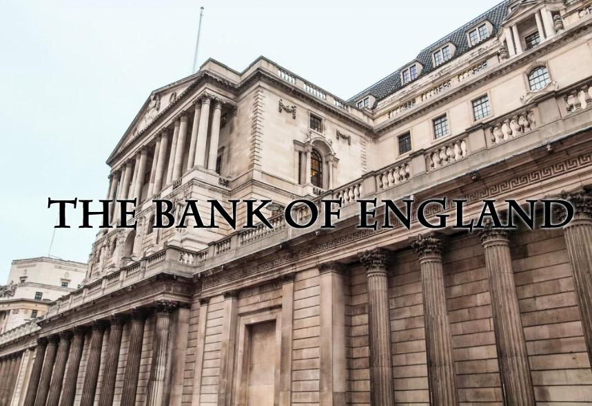 英格兰中央银行招募人才,以推进CBDC